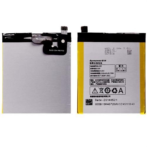 Ally Lenovo Bl220 Lenovo S850 Pil Batarya
