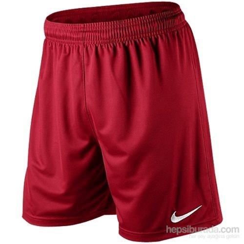 Nike 448222-657 Park Knit Dri-Fit Futbol Şortu