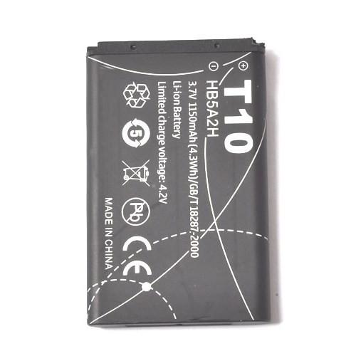 Ally Turkcell T10 Aa Kalite Pil/Batarya