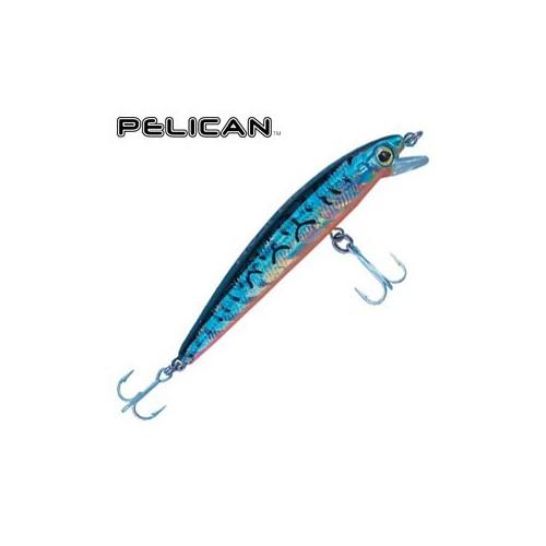 Pelican Krypton 06/ 90 Mm Maket Balık