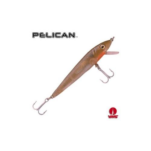 Pelican Phosphorus 90MM/ 20 Maket Balık