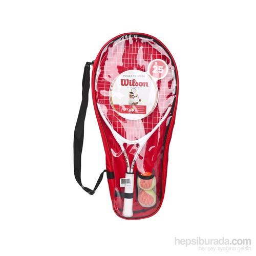 Wilson Wrt 216900 Roger Federer 25 Jr Starter Set