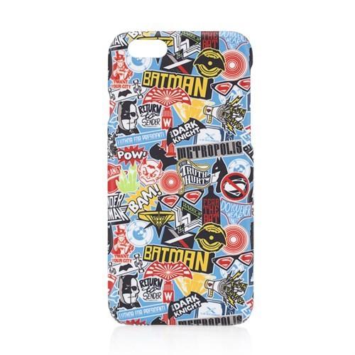 Batman V Superman Dc Comics İphone 6/6S Kapak