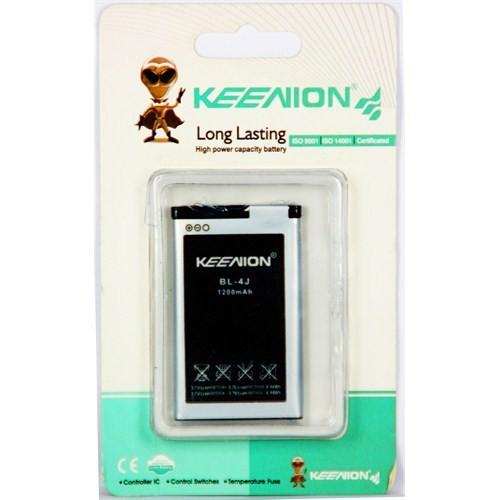 Case 4U Keenion Nokia 620 BL-4J 1200 mAh Batarya