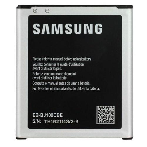Techmaster Samsung Galaxy J1 Batarya Pil