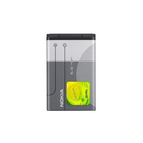 Nokia C2-02 Batarya Pil 1020Mah Kutusuz