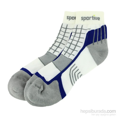 Sportive Teknik Socet Çorap