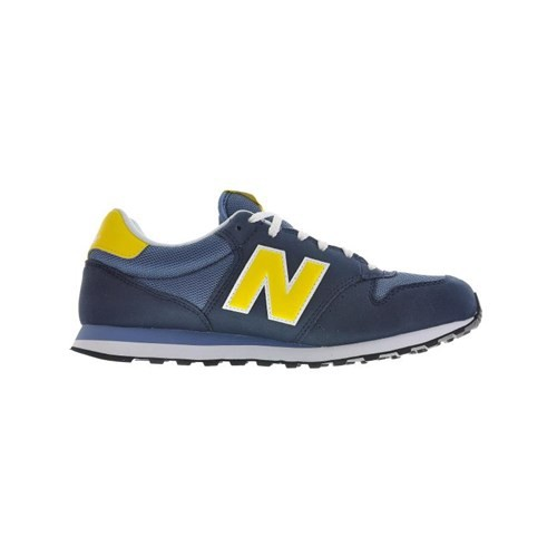 New Balance Gm500smn Lacivert Ayakkabı