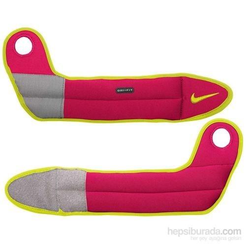 Nike El Bilek Ağırlığı 1.1 Kg Fuşya