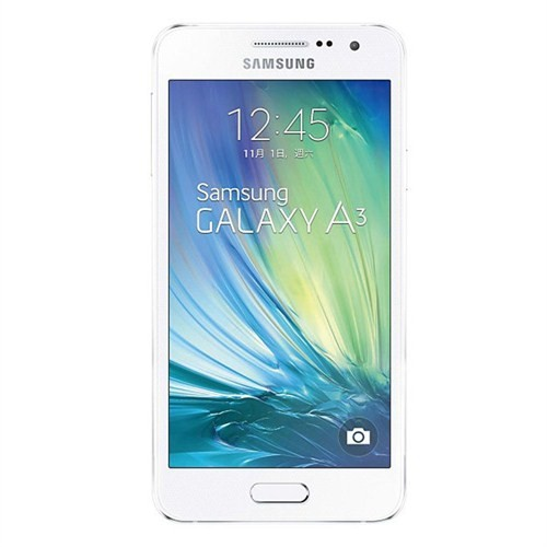 Samsung Galaxy A3 (İthalatçı Garantili)