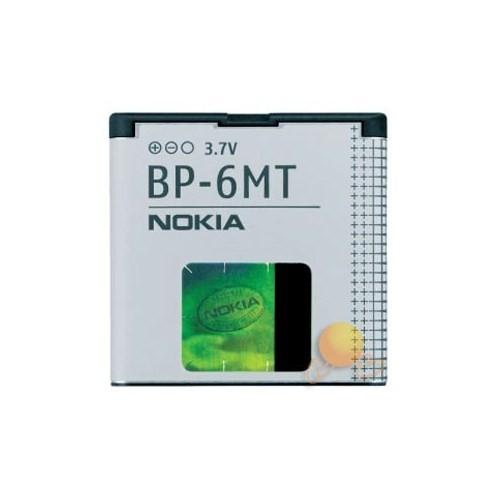 Nokia BP-6MT (N81) Batarya