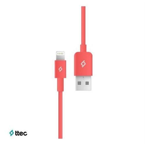 Ttec İphone Şarj Kablosu-
