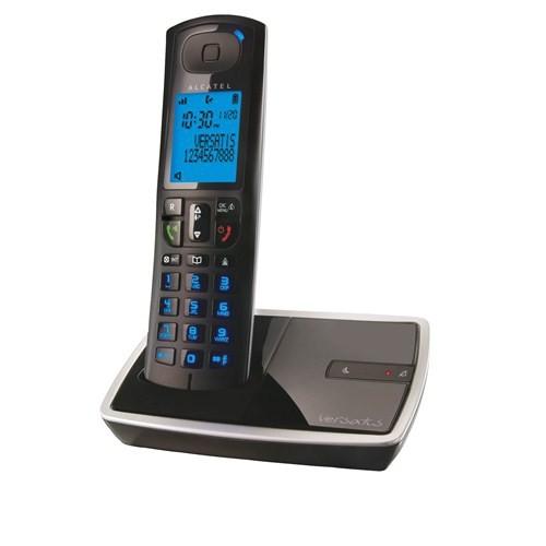 Alcatel E 350 Dect Telefon