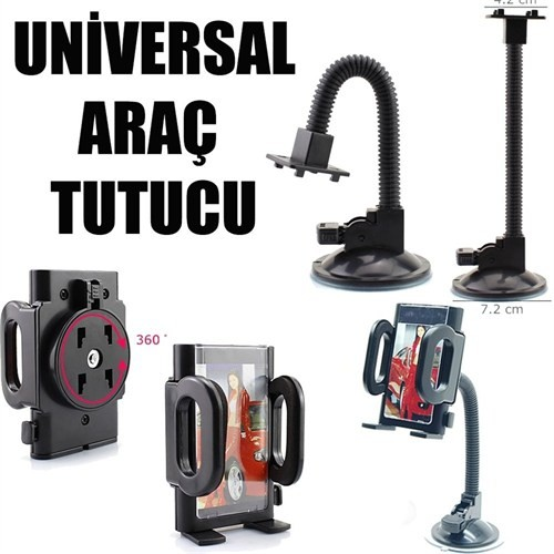 Exclusive Phone Case Meizu Mx5 Araç Tutucu Telefon Tutucu