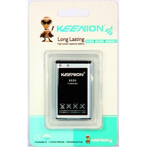Case 4U Keenion Blackberry 8520 1150 mAh Batarya