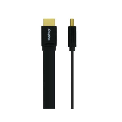 Energizer LCAECFHAA30 HDMI To HDMI 3m Flat Kablo - 13824