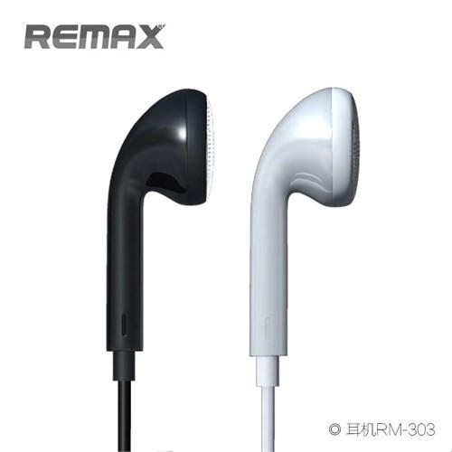 Remax Rm303 Mikrofonlu Telefon Kulaklığı