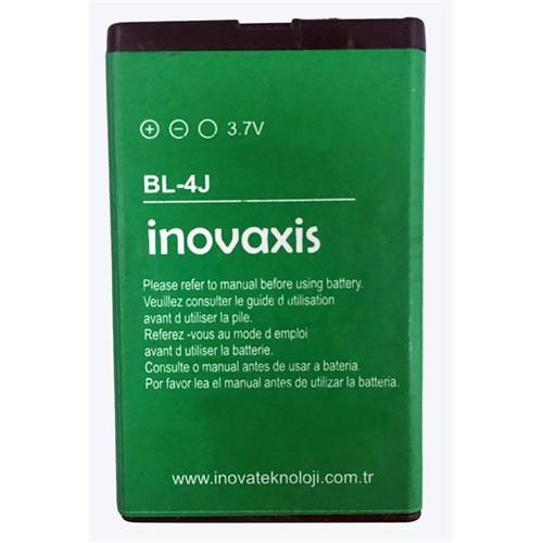 Inovaxis Nokia 4J /Lumia 620 C6/Lumıa 620 Batarya