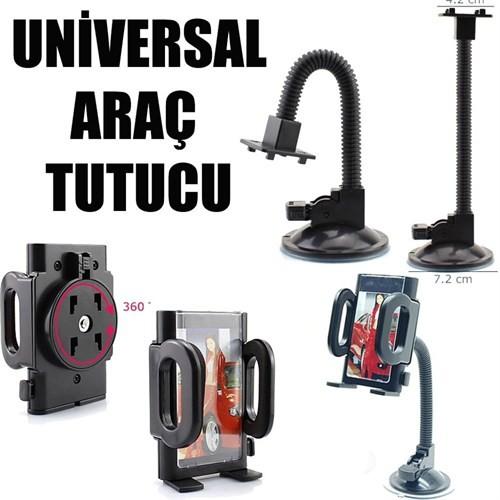 Exclusive Phone Case Desire HTC 728G Araç Tutucu Telefon Tutucu