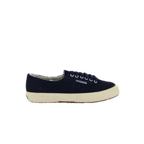 Superga S004Zx0-516 2750 Suebinu Blue Erkek Günlük Ayakkabı