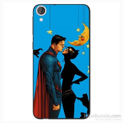 Cover&Case Htc Desire 820 Silikon Tasarım Telefon Kılıfı Ccs05-D04-0213