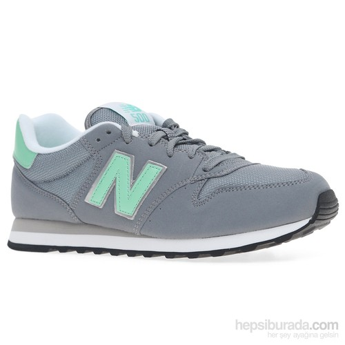 New Balance Kadın Spor Ayakkabı Gw500mmg