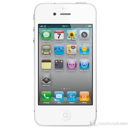Apple iPhone 4 8 GB ( Beyaz )