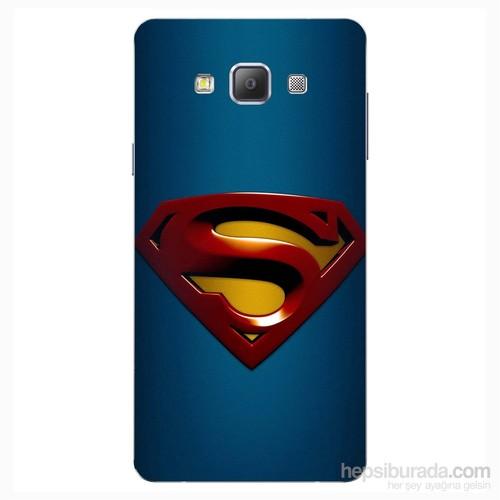 Case & CoverSamsung A8 3D Textured Baskılı Kılıf Pchb690756