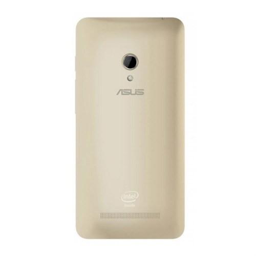 Teleplus Asus Zenfone 5 Lite Arka Batarya Kapak Sarı