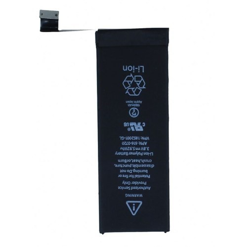 Kılıfshop Apple İphone 5S Orijinal Batarya 1560 Mah