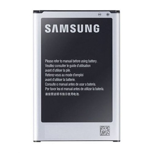 Samsung Galaxy Note 3 Neo Batarya Kutusuz