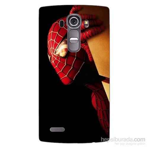 Cover&Case Lg G4 Silikon Tasarım Telefon Kılıfı Ccs04-G03-0166