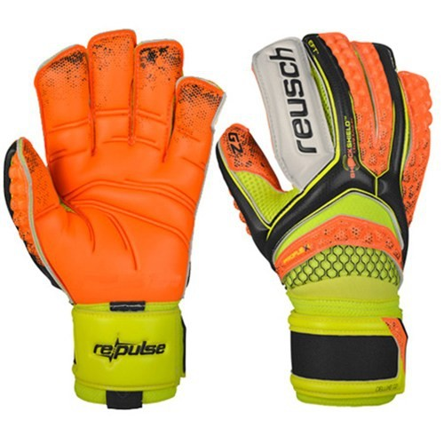 Reusch 3670905 767 Repulse Deluxe G2 Kaleci Eldiveni