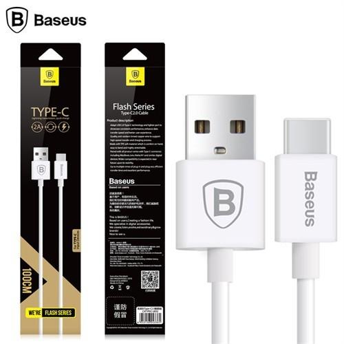 Huawei P9 Baseus Type C Usb 3.1 Usb Kablo Flash Series