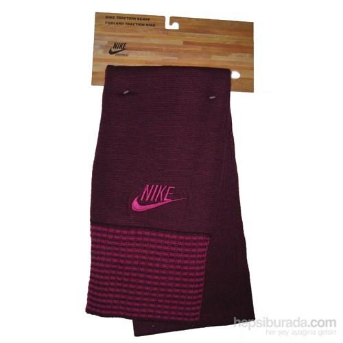 Nike Traction Örme Atkı