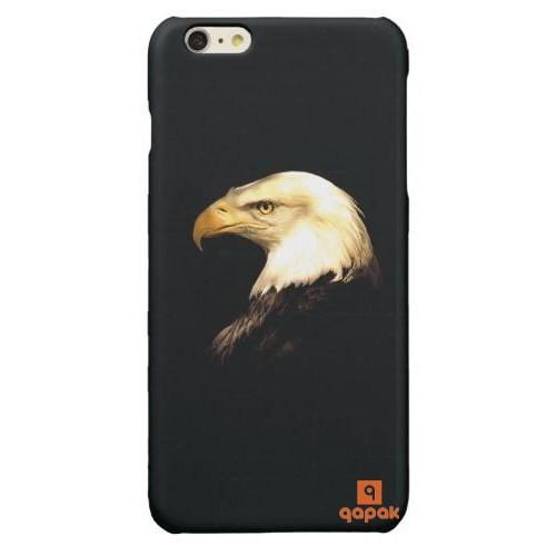 Qapak iPhone 6 Baskılı İnce Kapak uz244434010229