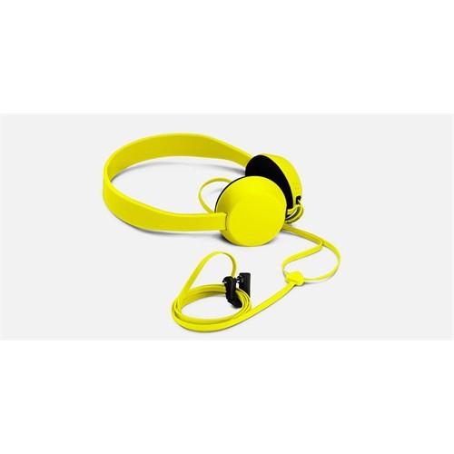 Nokia WH-520 Coloud Knock Mikrofonlu Kulaklık Sarı