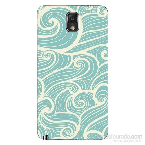 Cover&Case Samsung Galaxy Note 3 Silikon Tasarım Telefon Kılıfı Ccs02-N02-0030