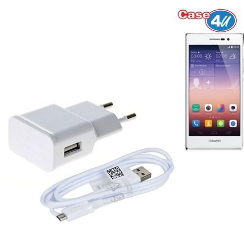 Case 4U Huawei P7 Şarj Seti