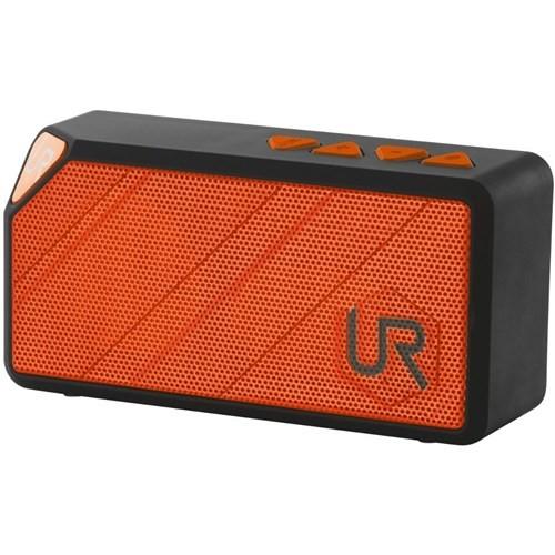 Urban Revolt Yzo Bluetooth Speaker Turuncu