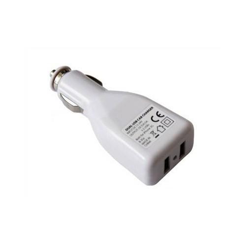 Microsonic Dual Usb Araç Şarj Cihazı