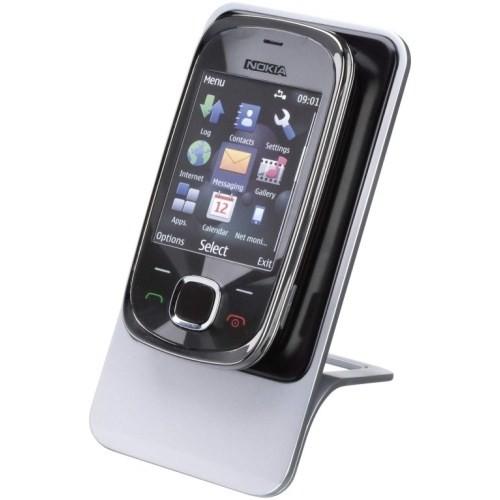 Pf Concept 12335100 Telefon Tutacağı Gümüş Rengi