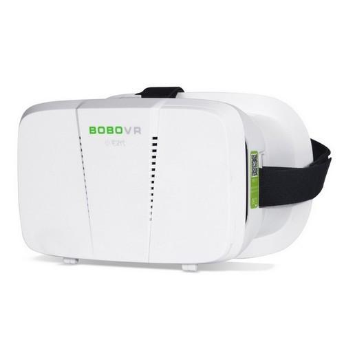 BOBO VR Sanal Gerçeklik Gözlüğü