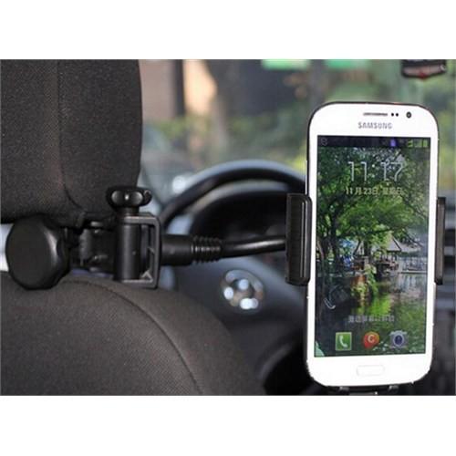 Markacase Telefon Tutucu Koltukarkası Ayarlanabilir Gövde Araç Kiti