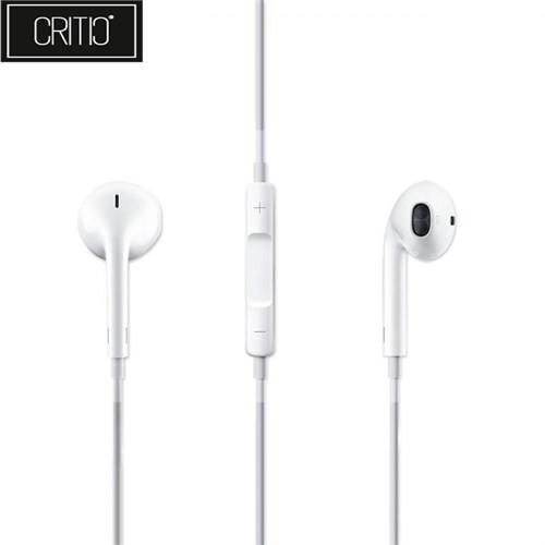 Critic iPhone 5 Serisi Kulakiçi Kulaklık - IM8519