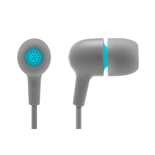 Incase Capsule Mikrofonlu Kulakiçi Kulaklık (Mavi, Gri)