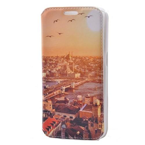 Teleplus Turkcell T60 Desenli Kılıf İstanbul