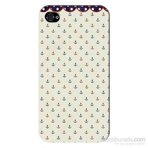 Case & CoverApple İphone 4S 3D Textured Baskılı Kılıf Pchb641795