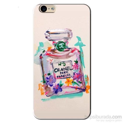 Cover&Case Apple İphone 6 / 6S Silikon Tasarım Telefon Kılıfı Ccs01-Ip03-0008