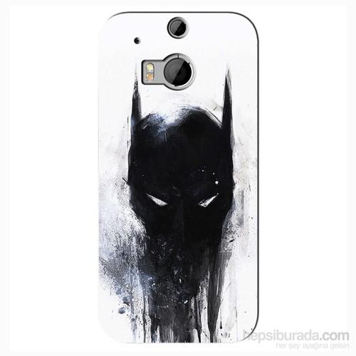 Cover&Case Htc One M8 Silikon Tasarım Telefon Kılıfı Ccs05-O02-0285
